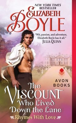 (ebook) The Viscount Who Lived Down the Lane