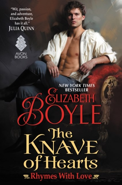 (ebook) The Knave of Hearts