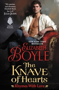 (ebook) The Knave of Hearts - Romance Historical Romance
