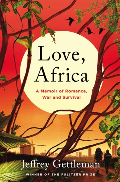 (ebook) Love, Africa