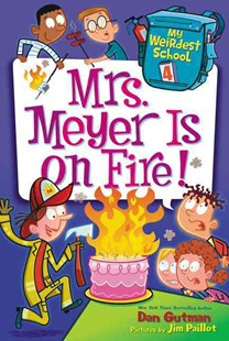 Mrs. Meyer Is on Fire! - Children's Fiction Intermediate (5-7)