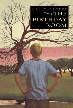 (ebook) The Birthday Room