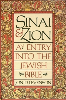 (ebook) Sinai and Zion