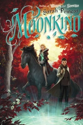 (ebook) Moonkind