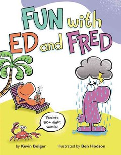 Fun with Ed and Fred