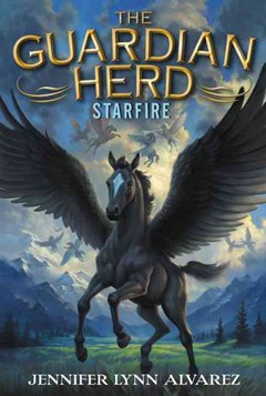 The Guardian Herd: Starfire