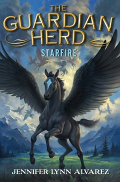 (ebook) The Guardian Herd: Starfire
