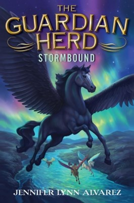 The Guardian Herd: Stormbound