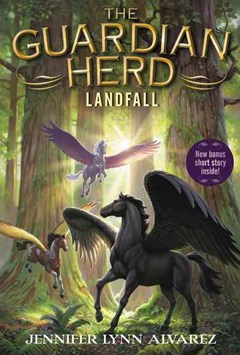 The Guardian Herd #3: Landfall