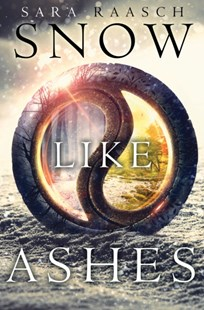 (ebook) Snow Like Ashes - Children's Fiction