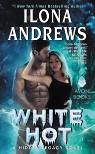 (ebook) White Hot - Horror & Paranormal Fiction