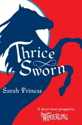 (ebook) Thrice Sworn