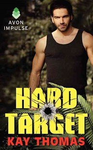 Hard Target by Kay Thomas (9780062290861) - PaperBack - Crime Mystery & Thriller