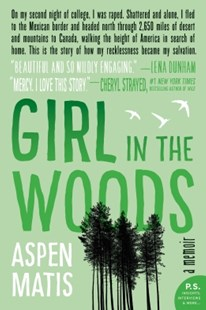 (ebook) Girl in the Woods - Biographies General Biographies