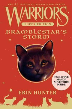 Warriors Super Edition: Bramblestar