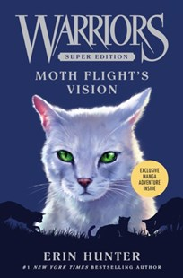 (ebook) Warriors Super Edition: Moth Flight's Vision - Children's Fiction