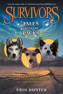 Tales from the Packs by Erin Hunter (9780062291547) - PaperBack - Children's Fiction Older Readers (8-10)