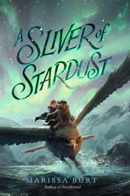 (ebook) A Sliver of Stardust