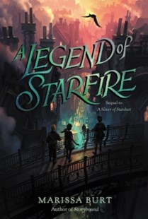 (ebook) A Legend of Starfire - Children's Fiction