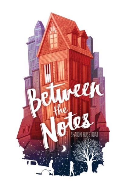 (ebook) Between the Notes