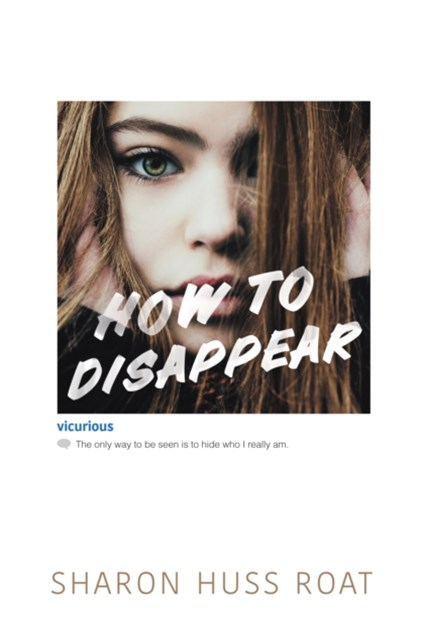 (ebook) How to Disappear