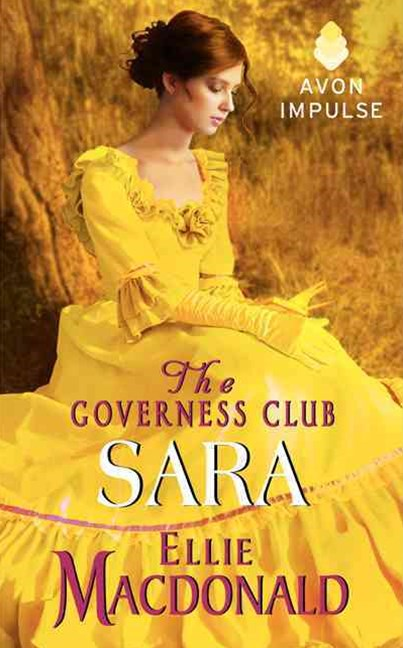 The Governess Club - Sara