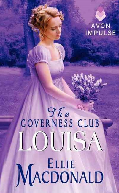 The Governess Club - Louisa