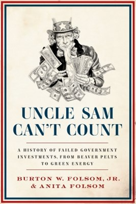 (ebook) Uncle Sam Can't Count