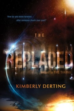 (ebook) The Replaced