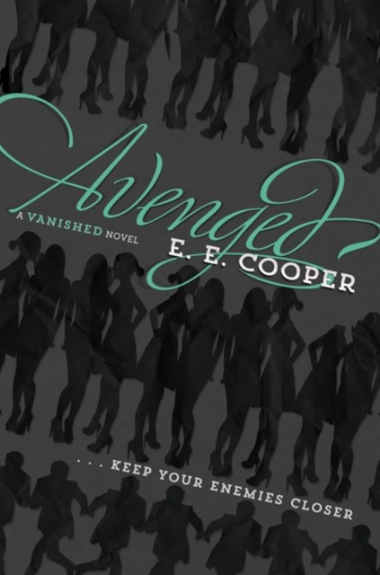 (ebook) Avenged