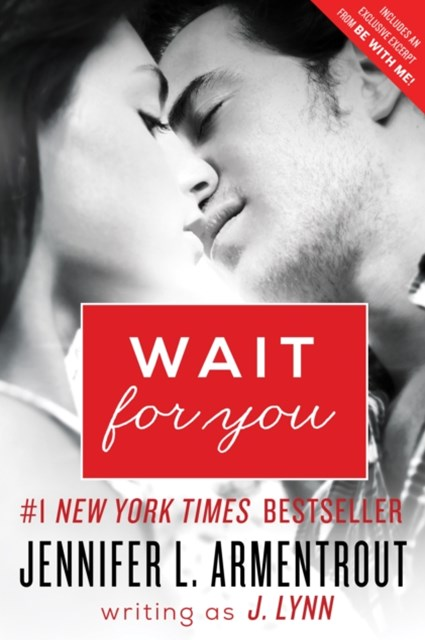 (ebook) Wait for You