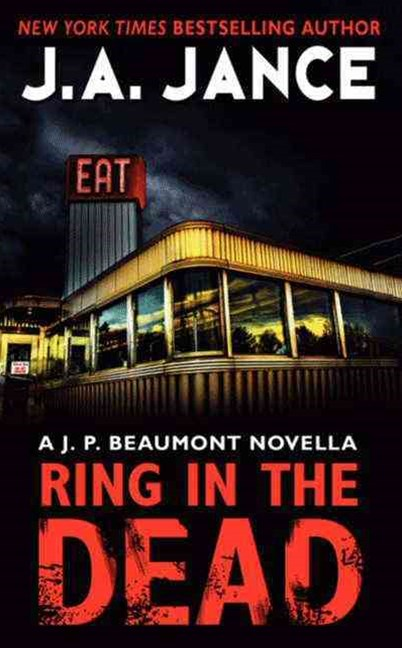 Ring In The Dead: A J.P. Beaumont Novella