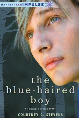 (ebook) The Blue-Haired Boy