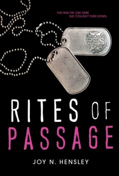 (ebook) Rites of Passage