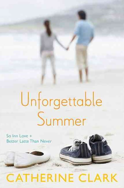 Unforgettable Summer: So Inn Love and Better Latte Than Never
