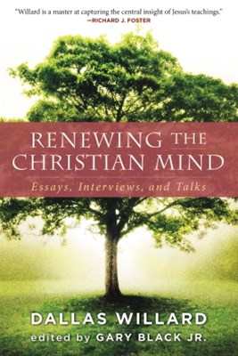 (ebook) Renewing the Christian Mind