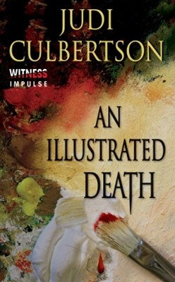 (ebook) An Illustrated Death