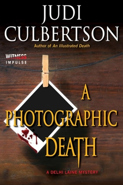(ebook) A Photographic Death