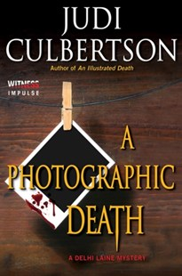 (ebook) A Photographic Death - Crime Cosy Crime