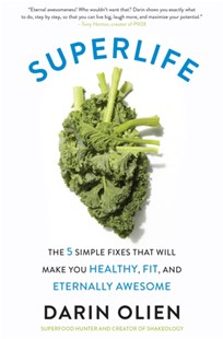 (ebook) SuperLife - Health & Wellbeing Diet & Nutrition