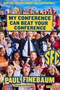 (ebook) My Conference Can Beat Your Conference - Biographies Sports