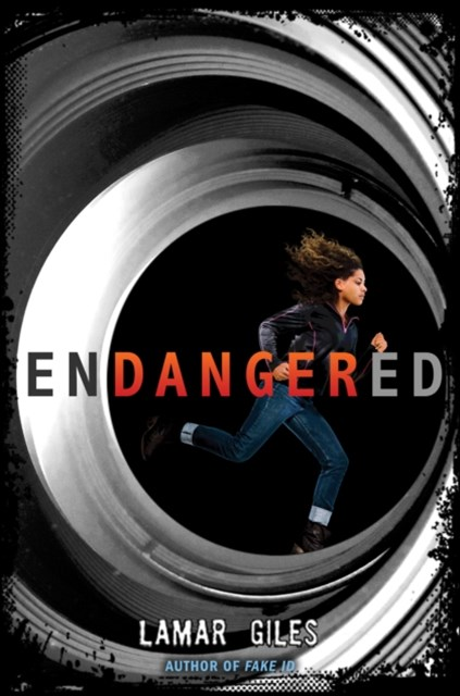 (ebook) Endangered