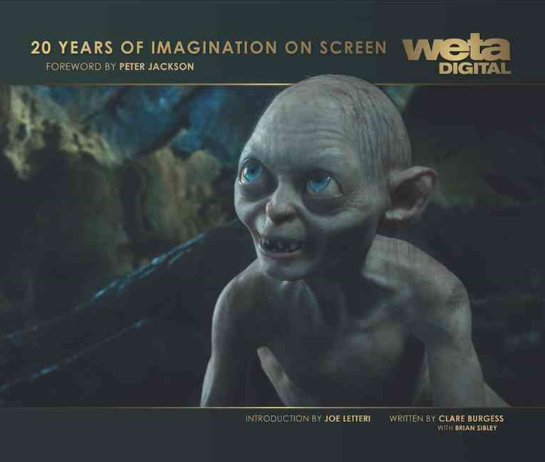 Weta Digital: 20 Years of Imagination on Screen