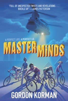 (ebook) Masterminds