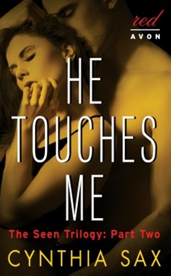(ebook) He Touches Me