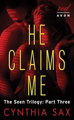(ebook) He Claims Me