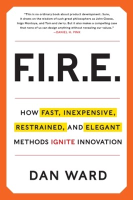 (ebook) FIRE