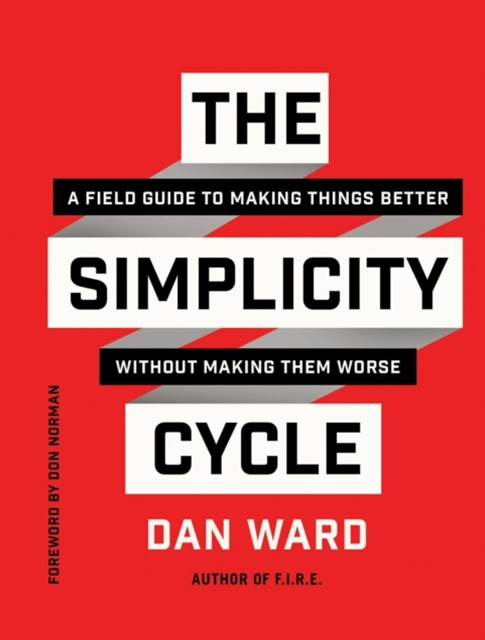 (ebook) The Simplicity Cycle