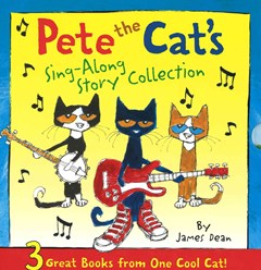 Sing-Along Story Collection