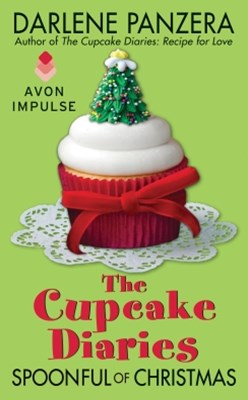 (ebook) The Cupcake Diaries: Spoonful of Christmas